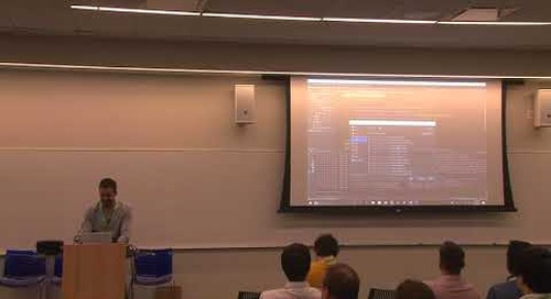 NYC Live Coding with Spring Boot & Actuators