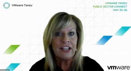Public Sector Connect 2021 Day 1 Segment 1 Intro