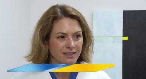 KPTV Health watch 11/22/19 news story Robotic Surgery - Dr. Denman