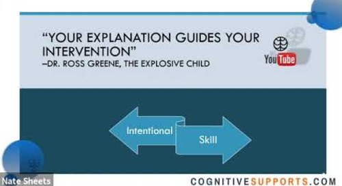 Challenging Behaviors During COVID | Swindells Resource Center