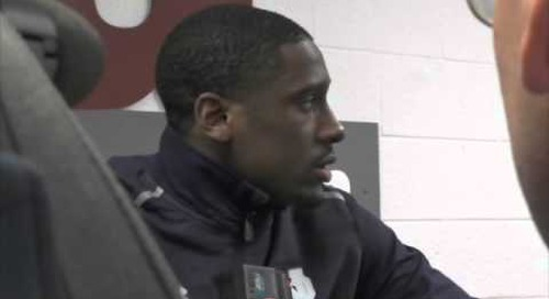 Everett Golson Post-ASU