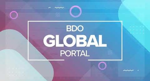 Global Portal Client Virtual Tour