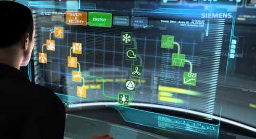 Smart buildings - the future of building technology