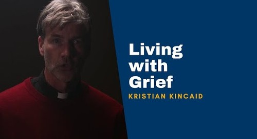 Living with Grief | Preview the Free Course with Pastor Kristian Kincaid