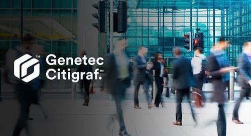 Genetec Citigraf