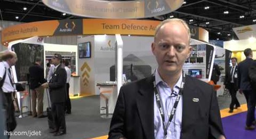 DSEI 2015: Australians on tour with helo, sub programmes