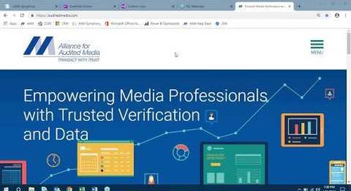 Master AAM's Periodical Analyzer [webinar]