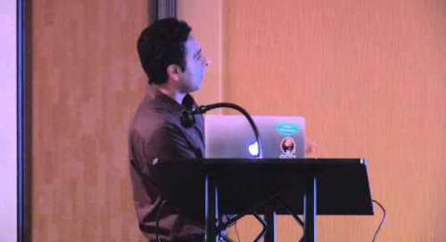 CloudBees - All Things Jenkins and Cloud Foundry (Cloud Foundry Summit 2014)