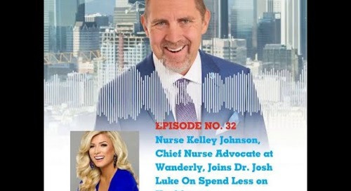 Spend Less on Healthcare - How traveling and nurse staffing agencies save