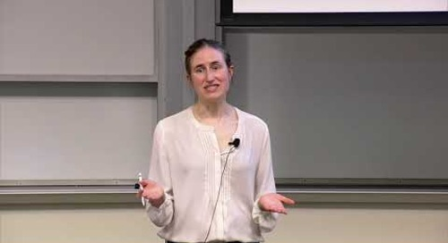 Stanford CS234: Reinforcement Learning   Winter 2019   Lecture 6 - CNNs and Deep Q Learning