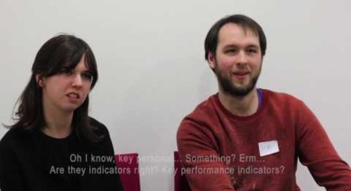 What are 'KPIs'? - #JargonFreeJobs