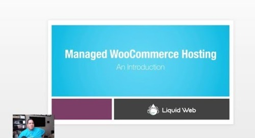 Managed WooCommerce Hosting Live Demo