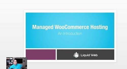 Managed WooCommerce Hosting Live Demo