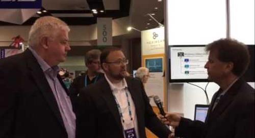ARM TechCon 2016: Processor Development Tools From NXP