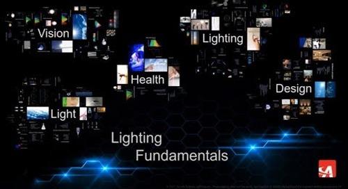 Back to Basics:  Lighting and Controls Training