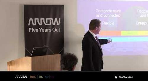 Steve Chambers, Private Cloud Lead, Microsoft