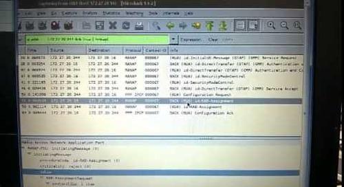Radisys 3G Femtotality PS64
