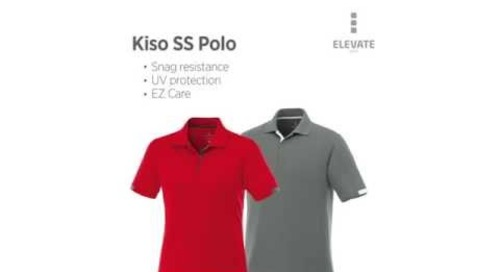 Kiso SS Polo