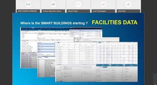 GIS for Smart Building Management
