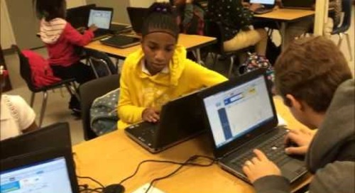 Lauderdale Lakes Middle School STEM