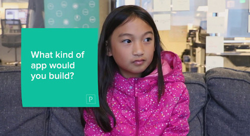 Asking Kids Questions About Technology