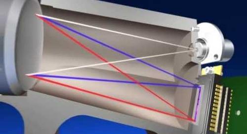 ZEISS MCS FLEX - Multi Channel Spectrometer Module