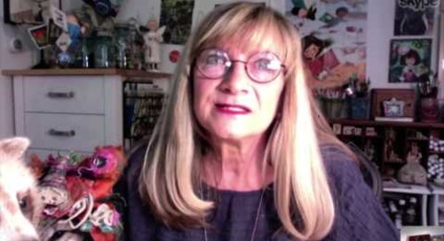 Judy Schachner About The  Book R
