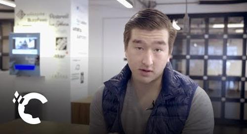 Entrepreneurship at NYU