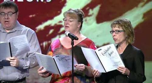 2016 Healthy Communities Summit | Choir Day 2