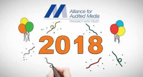 Happy New Year from AAM