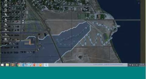 Introduction to Drainage Design in InfraWorks 360