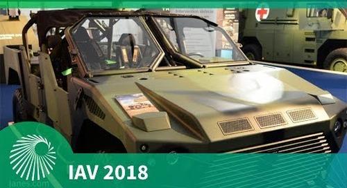 IAV 2018: NIMR - RIV and export markets