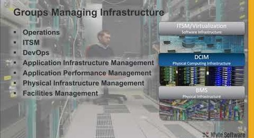 The Strategic Importance of DCIM