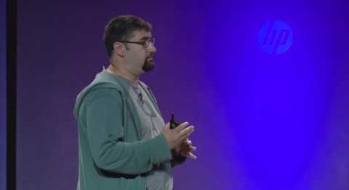 CenturyLink - .NET and Iron Foundry Incubation: It's coming! (Cloud Foundry Summit 2014)