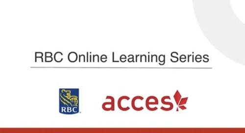 RBC Online Learning Series: LinkedIn - The Power of Networking