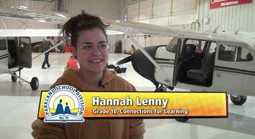 Y(our) Program Elevate Aviation Week