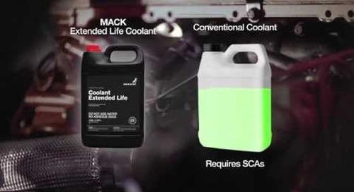 Mack Trucks - Bulldog Extended Life Coolant for Mack Trucks