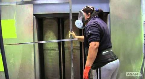 Powder Coating Overview