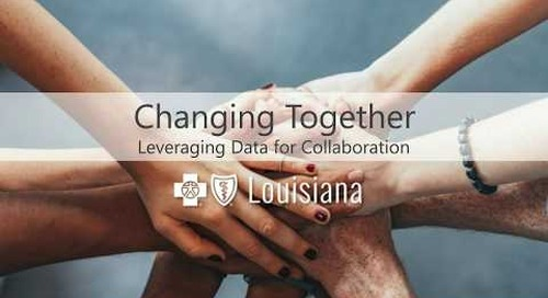 Measuring Impact with Blue Cross and Blue Shield of Louisiana