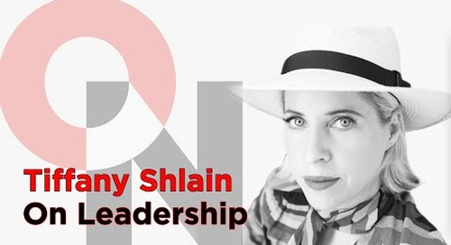What Are Your Technology Boundaries? | Tiffany Shlain | FranklinCovey clip