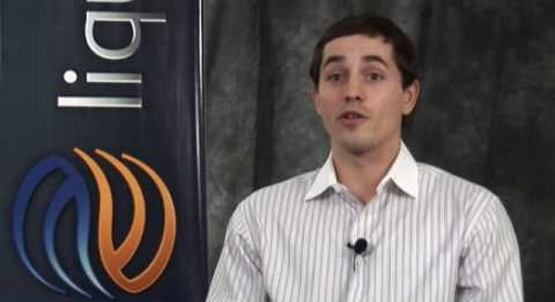 Netvantage Marketing Solutions Managers talk about 100% Uptime for marketing servers