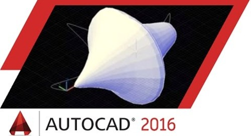 Welcome to the 3rd Dimension: Messing with 3D Meshes WEBINAR | AutoCAD