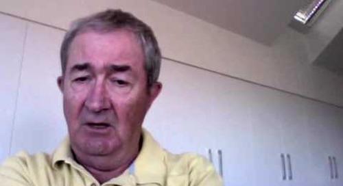 John Flanagan - About the Book