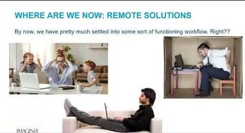 Work From Anywhere– Hybrid 2.0