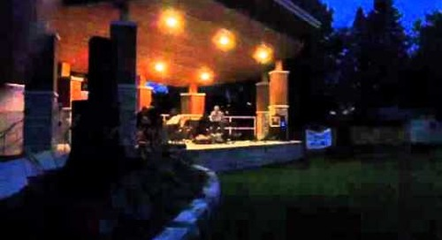 Corky Siegel and the Chamber Blues play Harmony by the Bay