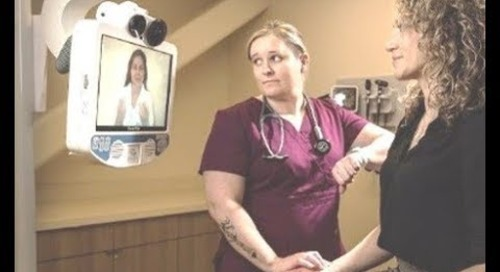 Advancing with Telehealth Technology