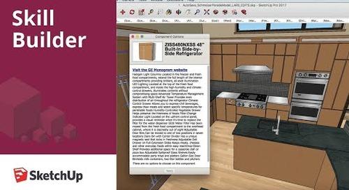 Custom Home Designers Utilize SketchUp for Brilliant Results