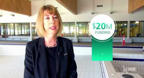 Hume Advocates - Cr Ann Potter - Ongoing commitment to fund the Growing Suburbs Fund