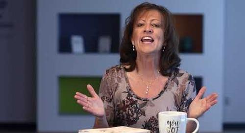 Week 8 Video   Joy: A Study of Philippians by Deb Burma