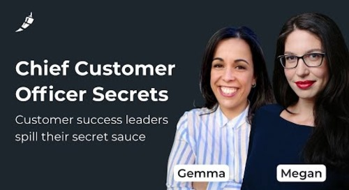 Advice for Aspiring Customer Success Leaders from Megan Bowen at Refine Labs